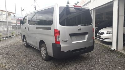 Nissan Caravan Manual Transmission