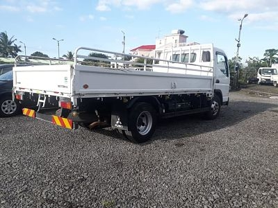 Mitsubishi Canter 4 Ton Truck  Imported From Japan 15 ft long bed